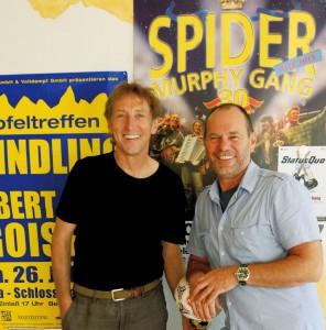 Walter Czermak + Lothar Schleßmann